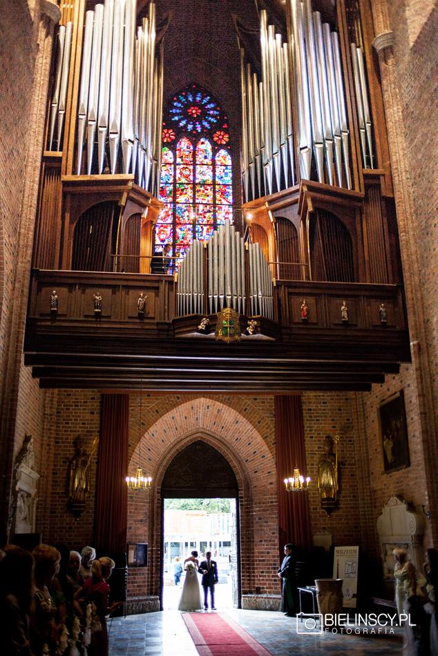 ślub katedra poznańska ostrów tumski poznań